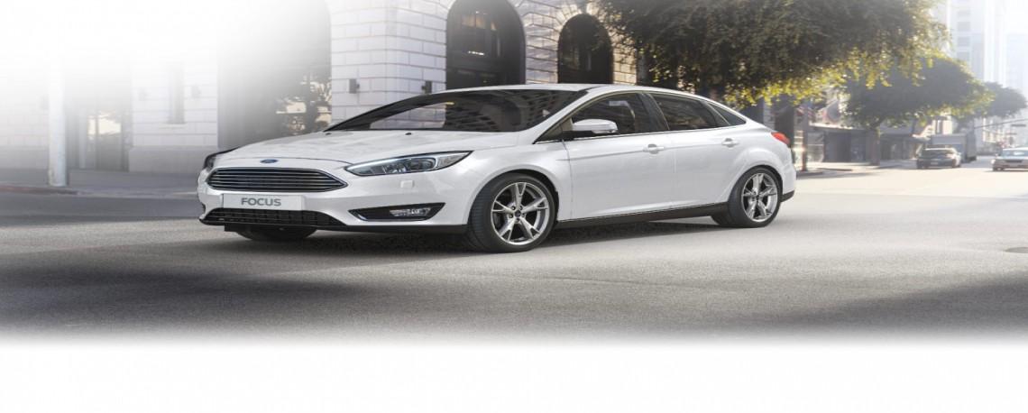 Ford Focus 2018-2017   Hatchback, Sedan ve Station Wagon   Ford TR